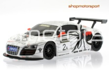 AUDI R8 GT3 / NINCO 55071 / WARREN LUFF-CRAIG LOWNDES // OUT OF STOCK