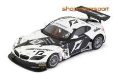 BMW Z4 GT3 / NSR 0011 / PATRICK SÖDERLUND-EDWARD SANDSTRÖM