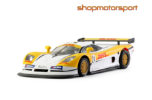 MOSLER MT900R GT3 / NSR 0013 / VINCENT RADERMECKER-STEPHANE LEMERET
