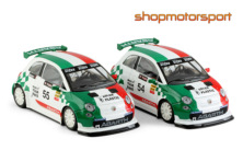 ABARTH 500 TROFEO / NSR 0014 // OUT OF STOCK