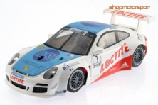 PORSCHE 997 GT3 CUP / NSR 1075 / NICK TANDY // OUT OF STOCK