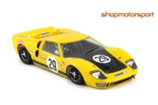 FORD MKII GT40 / NSR 1177SW / RAY HEPPENSTALL-FRANCIS GRANT // OUT OF STOCK