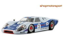 FORD MKIV / NSR 1178SW // OUT OF STOCK