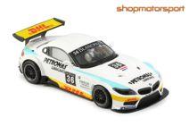 BMW Z4 GT3 / NSR D0045 / JEFFREY VAN HOOYDONK-STEPHANE LEMERET-JEROEN DEN BOER