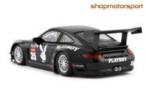 PORSCHE 997 GT3 CUP / NSR D1143 / TOMMY CONSTANTINE-MIKE BORKOWSKI-DAVID MURRY-HAL PREWITT