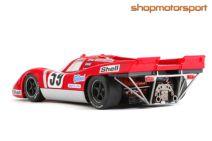 PORSCHE 917K / NSR D1199 / DAVID PIPPER