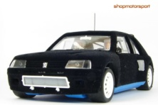 PEUGEOT 205 T16 Gr.B / OSC B01006 // OUT OF STOCK