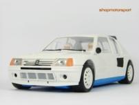 PEUGEOT 205 T16 Gr.B / OSC B01008 // OUT OF STOCK