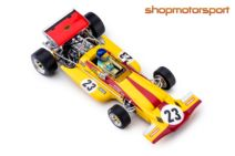 MARCH 701 / POLICAR CAR04C / RONNIE PETERSON
