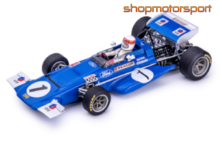 MARCH 701 / POLICAR CAR04B / JACKIE STEWART