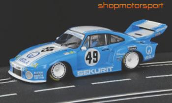 PORSCHE 935/77 Gr.5 SIDEWAYS SW0038 www.shopmotorsport.com
