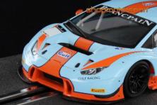 LAMBORGHINI HURACAN GT3 / SIDEWAYS SWCAR01C