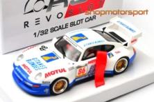 PORSCHE 911 GT2 / REVOSLOT 0017 / BOB WOLLEK-JEAN-PIERRE JARIER-CHRISTOPHE BOUCHUT