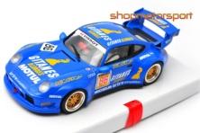 PORSCHE 911 GT2 / REVOSLOT 0016 / JEAN-PIERRE JARIER-BOB WOLLEK