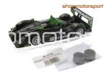 RADICAL SR-9 / SCALEAUTO 6006 / MARTIN SHORT-JOAO BARBOSA-STUART MOSELEY // OUT OF STOCK