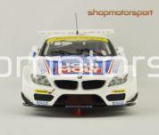 BMW Z4 GT3 / SCALEAUTO 6018 / FRANZ ENGSTLER-KRISTIAN POULSEN-FLORIAN SPENGLER-DOMINIK KRAIHAMER