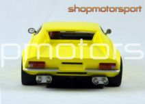 DE TOMASO PANTERA / SCALEAUTO 6034 / MAX COHEN-OLIVAR-PHILIPPE CARRON-MARIO CASONI // OUT OF STOCK