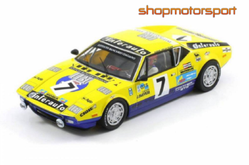 DE TOMASO PANTERA SCALEAUTO 6035 shopmotorsport.com