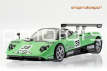 PAGANI ZONDA / SCALEAUTO 6044 // OUT OF STOCK