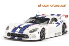 DODGE VIPER SRT GTS-R / SCALEAUTO 6038