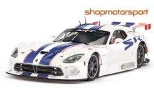 DODGE VIPER SRT GTS-R / SCALEAUTO 6038R