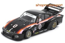 PORSCHE 935 / SCALEAUTO 6047 / TED FIELD-DANNY ONGAIS-HURLEY HAYWOOD