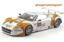 SPYKER C8 LAVIOLETTE GT2R / SCALEAUTO 6053R / DONY CREVELS-PETER DUMBRECK-TOM CORONEL