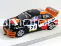 SEAT CORDOBA WRC EVO2 / SCALEXTRIC 6075 / MARC BLAZQUEZ-JORDI MERCADER // OUT OF STOCK