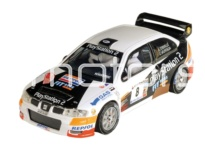 SEAT CORDOBA WRC EVO3 / SCALEXTRIC 6249 / ALEX CRIVILLE-KINI MUNTADA