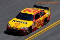 CHEVROLET IMPALA NASCAR / SCX 63380 / KEVIN HARVICK