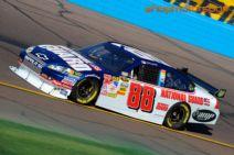 CHEVROLET IMPALA NASCAR / SCX 63480 / DALE EARNHARDT JR.