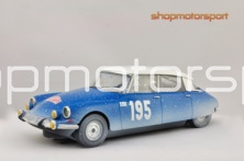 CITROEN DS21 / SCALEXTRIC 6473 / PAULI TOIVONEN-ENSIO MIKKANDER // OUT OF STOCK
