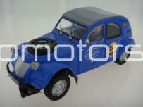 CITROEN 2CV / SCALEXTRIC 6488 // OUT OF STOCK