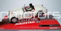 MG A / SCALEXTRIC A10032S300 / FRANÇOIS CARLOTTI-LAURENT WRZONSKI