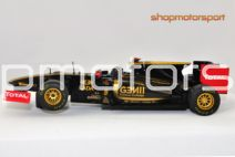 LOTUS RENAULT R31 F1 / SCALEXTRIC A10040S300 / NICK HEIDFELD
