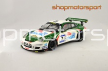 PORSCHE 911 GT3 / SCALEXTRIC A10064S300 / SERGIO VALLEJO-DIEGO VALLEJO // OUT OF STOCK