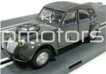 CITROEN 2CV / SCALEXTRIC A10068S300 // OUT OF STOCK