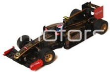 LOTUS RENAULT R31 F1 / SCALEXTRIC A10079S300 / VITALY PETROV
