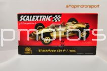 FERRARI 156 SHARKNOSE F1 / SCALEXTRIC A10106S300
