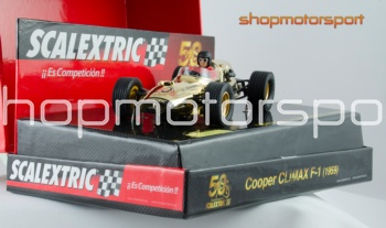 SCALEXTRIC A10107S300