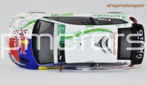 CITROEN C4 WRC / SCX A10117X300 / SEBASTIAN LOEB-DANIEL ELENA