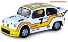 FIAT 1000 ABARTH / SCALEXTRIC A10121S300