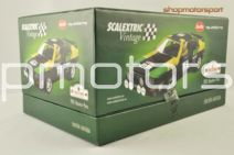 AUDI QUATTRO Gr.4 / SCALEXTRIC A10148S300 / MICHELE MOUTON-FABRIZIA PONS