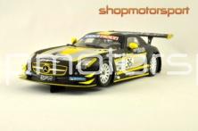MERCEDES BENZ SLS AMG GT3 / SCALEXTRIC A10154S300 / THOMAS JAGER-ALEXANDER ROLOFF-BERND SCHNEIDER