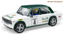 SEAT 1430 1800 Gr.2 / SCALEXTRIC A10195S300 / CARLOS SAINZ-JUANJO LACALLE
