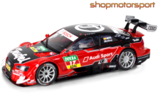 AUDI A5 DTM / SCALEXTRIC A10213S300 / MIGUEL MOLINA