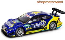 MERCEDES AMG C-COUPE DTM / SCALEXTRIC A10214S300 / GARY PAFFETT