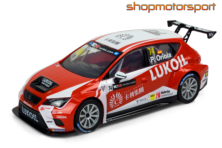 SEAT LEON TCR / SCALEXTRIC A10223S300 / PEPE ORIOLA