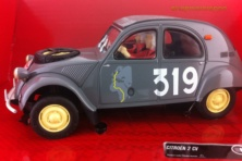 CITROEN 2CV / SCALEXTRIC A10155X300 // OUT OF STOCK