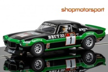 CHEVROLET CAMARO / SCALEXTRIC SUPERSLOT 3612 / STUART GRAHAM